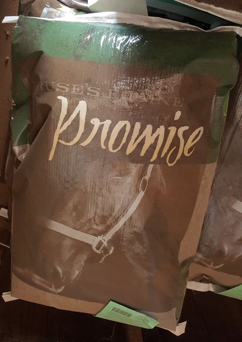 Kruse's Equine Promise Horse Feed