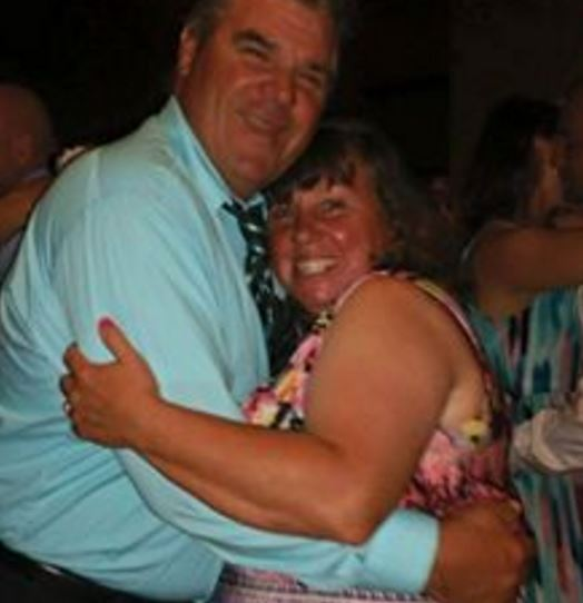 Jacque Smith fake vet in NJ and husband Steve Smith