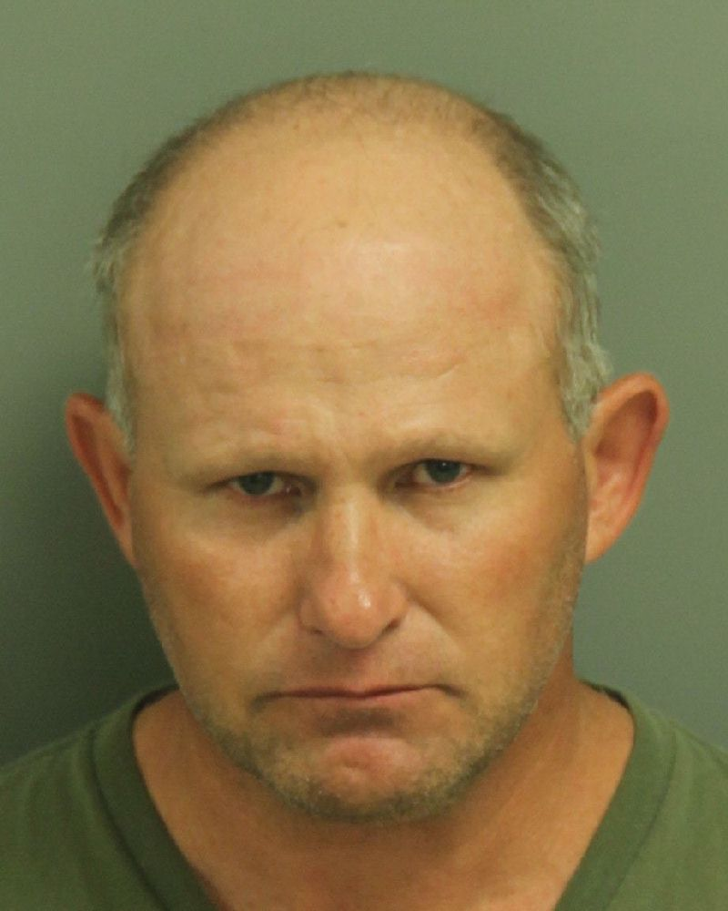 Hunter/Jumper Trainer Joey Barley Busted For Drugs