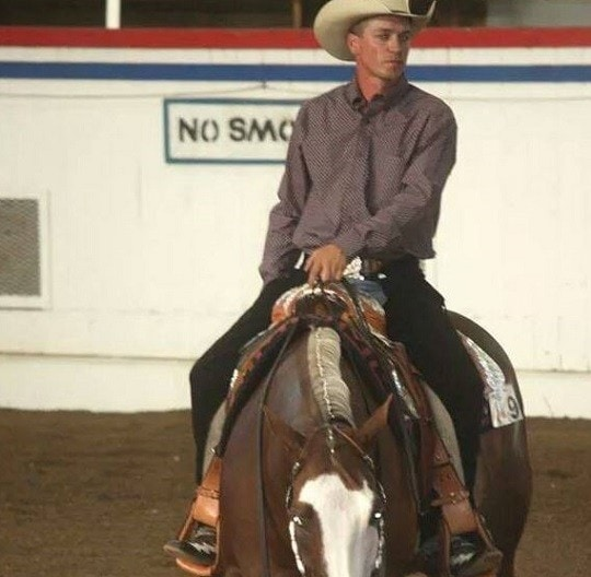 APHA Trainer Sentenced after Pleading Guilty to Rape