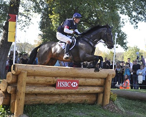 Rolex Kentucky Three-Day Event Boasts Record Entries