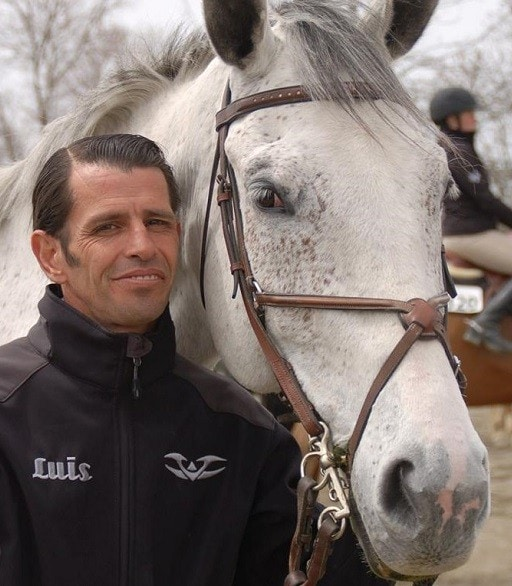 Show Jumping's Galindo Charged with Felony Theft by Deception