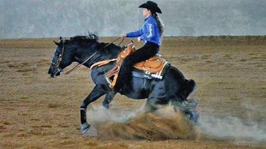 NCAA Not Dropping Equestrian Program as Emerging Sport