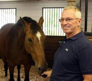 Notorious Father of Mclain Ward Dies