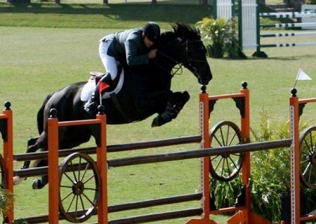 Canadian Equestrian Bryan Anderson Killed in Riding Accident