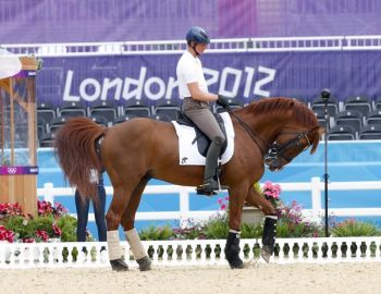 Patrik Kittel Reignites Rollkur Dressage Controversy at Olympics