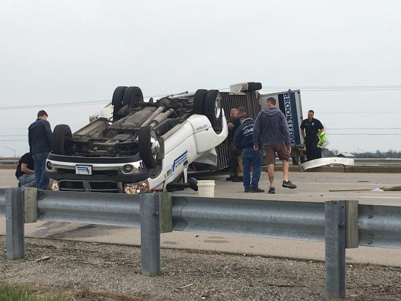 March 2017 Brook Ledge Horse Transportation Accident Kentucky