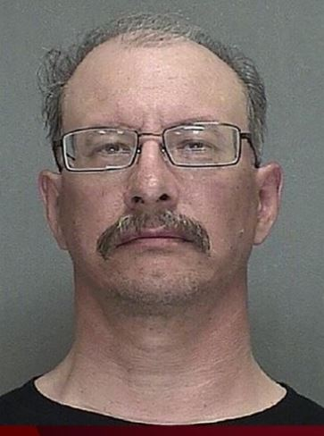 Convicted horse molester arrested in Wisconsin, charges filed in two counties