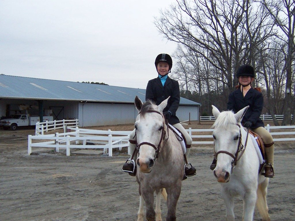 Olivia Kasper and bad horse deals pony - she shares how to protect yourself